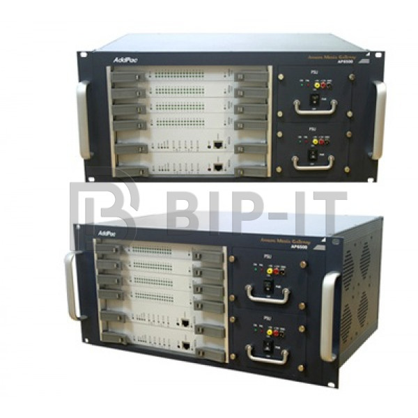 AP6800 Шасси, без процессорного модуля, блоков питания и вентиляторных модулей