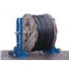 Katimex Hydrokat -комплект для подъёма кабельных барабанов 800 – 2200мм, с осью 1850мм/8000кг