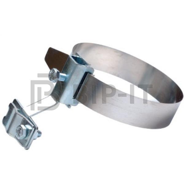 NG3001 Хомут на металлические трубы 80-160 мм