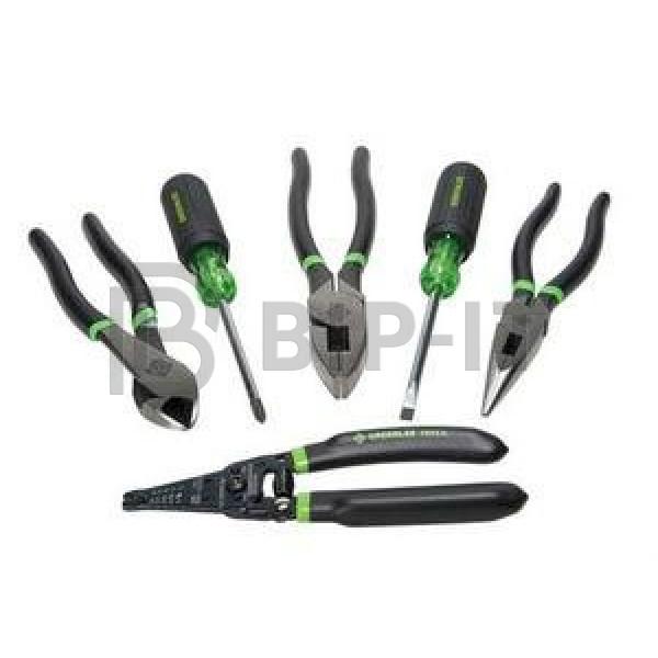 Greenlee набор инструмента 6 предметов