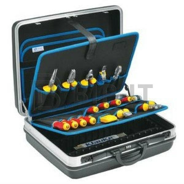 KLAUKE набор инструментов 25 предметов в кейсе