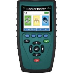 Кабельный тестер Softing (Psiber) CableMaster 650