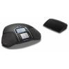 Конференц-телефонKonftel 300Wx-IP. Дисплей, рус.меню, USB-порт, аккумулятор, зарядное устройство. В комплекте с IP(SIP)-DECT станцией