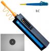 Jonard FCC-125 - очиститель оптических коннекторов и портов LC (1.25 мм), безворсовая лента, 800+ очисток