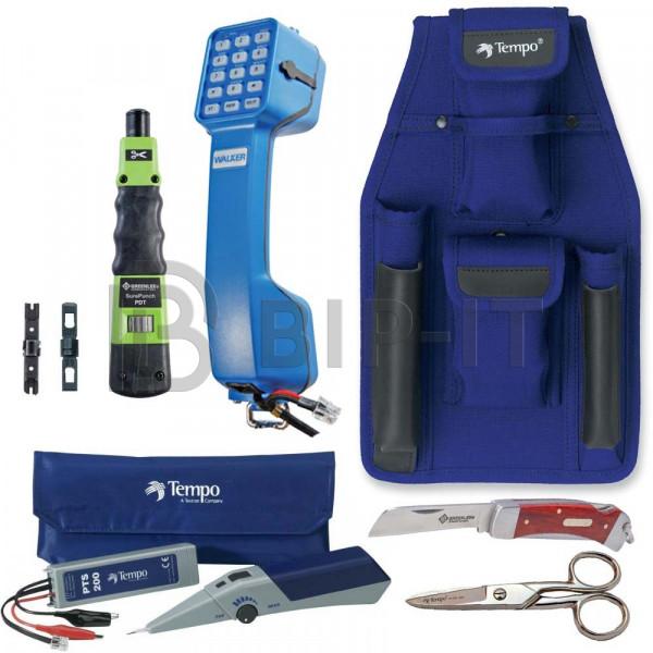 Набор профессионального ручного инструмента SK-M-2