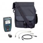 Сетевой тестер Softing (Psiber) CableMaster 800