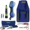 Комплект монтажного инструмента и тестового оборудования для систем электросвязи SK-M-1