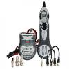 Jonard TETP-900 - комплект генератора с функцией кабельного тестера, щупа - пробника и аксессуаров