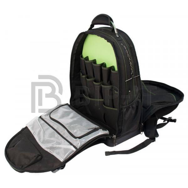 Профессиональный рюкзак для инструментов Greenlee 0158-26 (30 карманов)