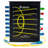 LC-500 - компенсатор мертвой зоны 500м для SM волокна с адаптерами FC/UPC, SC/UPC, SC/APC, ST/UPC, LC/UPC, LC/APC