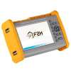 Оптический рефлектометр FHO5000-T40F 1310/1550/1625 (фильтр) нм, 40/38/38 дБ, VFL, PM, LS, FM, TS