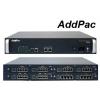ADD-AP2640-24S Шлюз VoIP, 24FXS, 2x10/100TX ETH