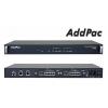 ADD-AP2620-2E1 Шлюз VoIP 2xE1 (ISDN PRI), 2x10/100TX