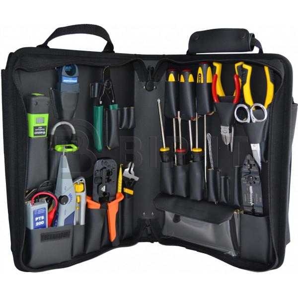 Набор профессионального ручного инструмента SK-45 - для СКС