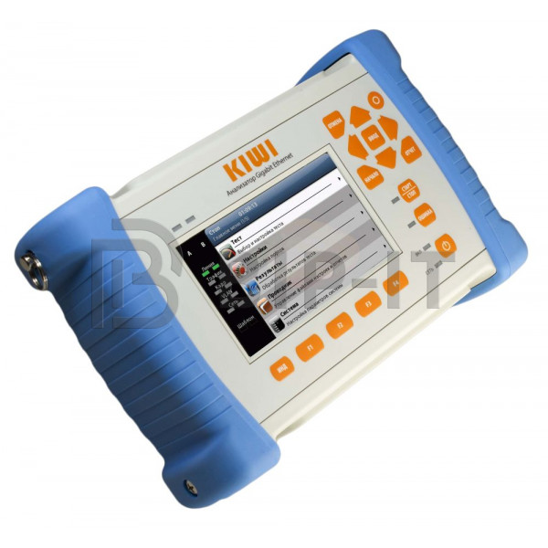 Анализатор потоков Ethernet KIWI-3130 (2x10/100/1000 Base-T, 2xSFP)