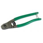 Кабелерез GT-722 Greenlee для резки стальных проводов и тросов, авиационных тросов
