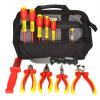 SK-16 B3 - набор изолированного инструмента в сумке 13 предметов