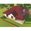 ZANDZ ZZ-200-004 Комплект молниезащиты для частного дома со сложной крышей с наличием не менее двух труб