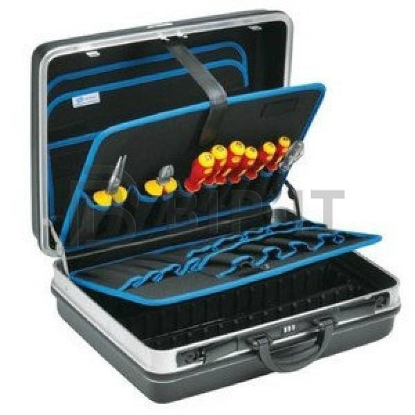 KLAUKE набор инструментов 12 предметов в кейсе