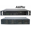 Шлюз ADD-AP2650-24S (24 FXS, 2x10/100Mbps ETH, Dual PSU),  (Boundle)