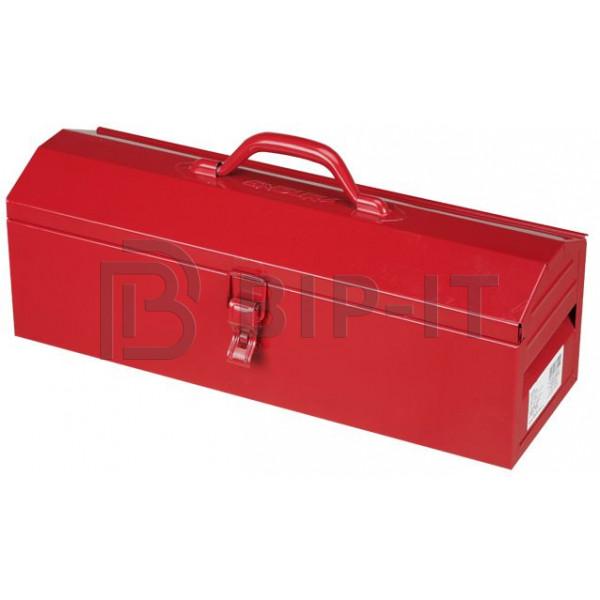 Ящик для инструмента Endura E8141 (сталь; 484x154x165 мм)