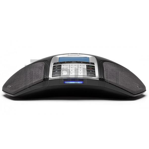 Konftel 250, ТА для конференц-связи, ЖКД, русифицированное меню, запись на SD-карту