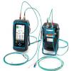 Кабельный тестер WireXpert 4500 (2500MHz) + Адаптеры тестера для сертификации оптики Многомод (EF)