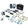 Кабельный тестер WireXpert 4500 (2500MHz) + Адаптеры тестера для сертификации оптики, Многомод (EF) и Одномод