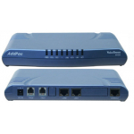 ADD-AP200E (1 FXO и  1FXS, 2x10BaseT), шлюз