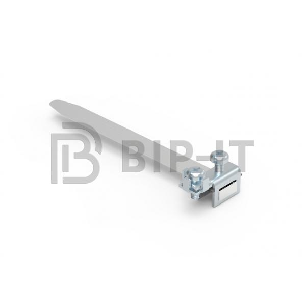 NE1100 Хомут для уравнивания потенциалов D0-124мм