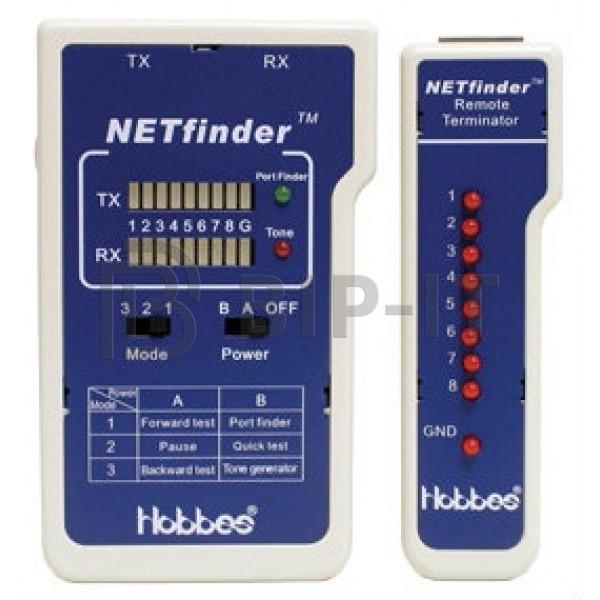 Тестер NETfinder