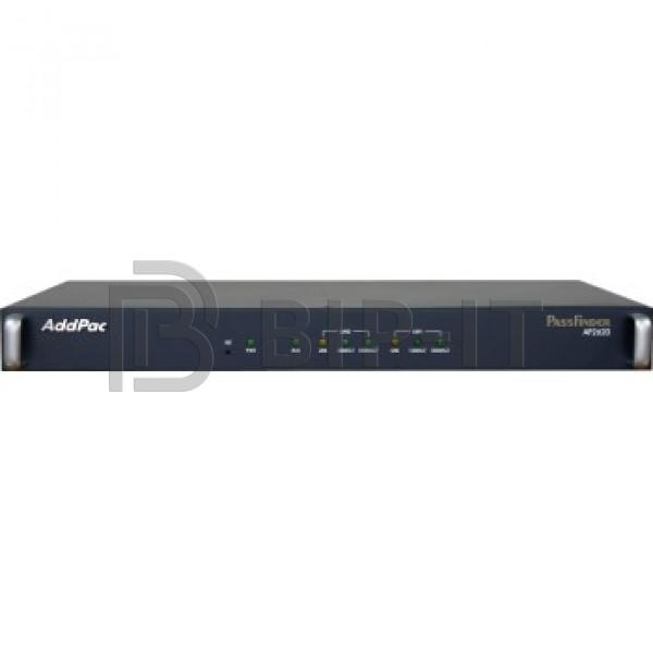 ADD- AP2620-01 Шасси 2 слота для модулей AP-FXS/FXO4/APVI-1E1, 2x10/100TX