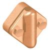 GALMAR Зажим контрольный для соединения круглых проводников (кр. =35 мм2, латунь/бронза)