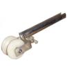 Katimex кабельный ролик ввода/вывода  для крепления на трубе DN 40