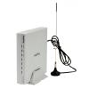 AP-GS1001C - VoIP-GSM шлюз, 1 GSM канал, SIP & H.323, CallBack, SMS. Порты 1xFXO, Ethernet 2x10/100 Mbps