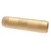 GALMAR Муфта соединительная безрезьбовая (D17; бронза)