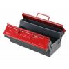 Ящик для инструмента Endura E8144 (сталь; 375x165x150 мм)