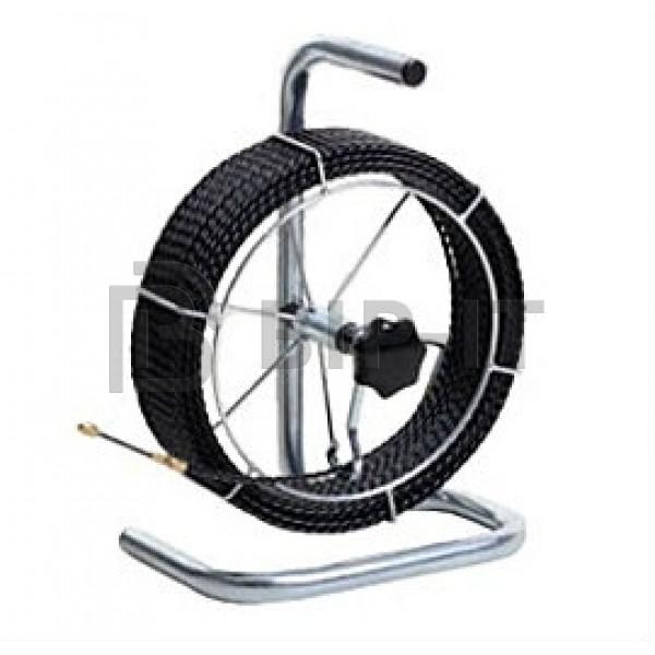 Katimex KatiTwist 102560 – УЗК со спиральным прутком (6,2мм, 40м)