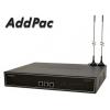 AP-GS1500, базовое шасси с портами 2x10/100Mbps Ethernet (SIP & H.323), 2 слота, расширение до 8 GSM каналов