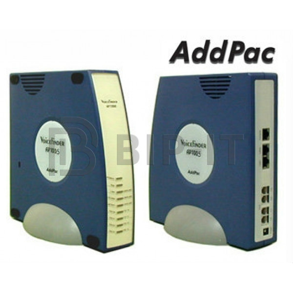 AP1005 (4 FXO&2x10 BaseT), шлюз