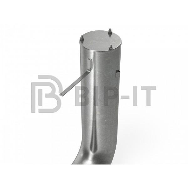 ZANDZ ZZ-100-102-6МГ-ГН219 Комплект электролитического заземления (горизонтальный; D219 мм; 6 метров (1+5); 12*30 кг заполнителя графитного)