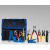 Jonard TK-170 - набор инструмента для оптоволокна с большим и малым стриппером для продольного реза