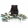 Greenlee набор инструмента 21 предмет