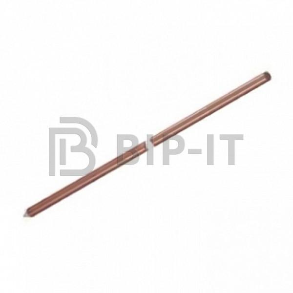 GALMAR Электрод омедненный неудлиняемый (D14; 2 м)