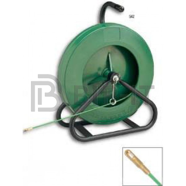 УЗК, стекловолокно ( 76,2 м х 4,8 мм )
