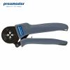 Крипмер Pressmaster Proteus 10S для обжима втулочных наконечников 0.14 - 10 мм2 с автонастройкой (профиль квадрат)