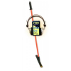 Комплект для поиска кабелей и труб ЛИС-М+