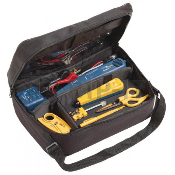Набор инструментов Contractor Telecom Kit II (с комплектом Pro3000)