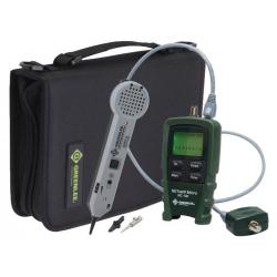 Greenlee NC100-KIT - расширенный комплект кабельного тестера NetCat Micro
