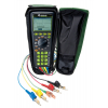 Greenlee Sidekick Plus 1155-5012 - Анализатор DSL (Impulse Noise, Step TDR, Wideband, bonding VDSL/ADSL)
